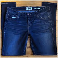 Daytrip Jeans Size Chart Daytrip Virgo Skinny Jeans Size 32 Curvy Stretch