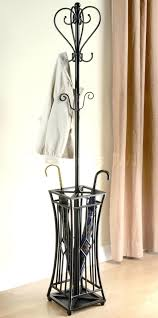 Make Standing Coat Rack Furniture Standing Coat Rack Beautiful Furniture Contemporary 69
