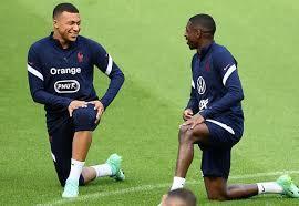 كرة القدم: المنتخب الفرنسي يلتقي جمهوره للمرة الأولى منذ نوفمبر 2019 خلال  مباراة ضد بلغاريا