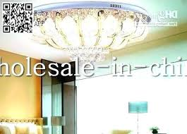 auto remote control lighting lifter motorized chandelier