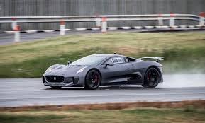 the new 2019 2020 jaguar cx75 exterior spy shot