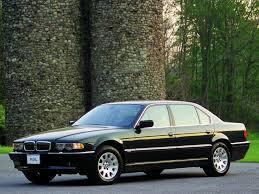 BMW Convertible bmw 740il 2000 : BMW 7 Series (E38) (1998 - 2001) | Интересно | Pinterest | BMW ...