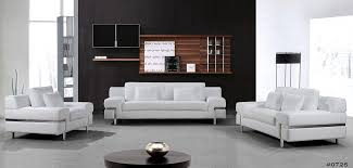 your bookmark products clef modern white leather sofa set