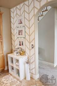 Small Picture Best 25 Stencil designs for walls ideas on Pinterest Wall