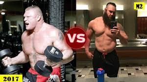 workout tips video brawn strowman vs brock lesnar workout for wrestling 2017 hd virtual fitness votre magazine d inspiration santé