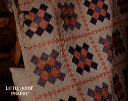 Quilting with Laura Ingalls Wilder, Little House on the Prairie ... & Quilts were used for privacy and warmth in pioneer era | Quilting with  Laura Ingalls Wilder Adamdwight.com