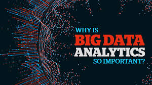Why Is Big Data Analytics So Important Whizlabs Blog