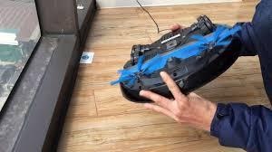 Hướng dẫn sử dụng Robot hút bụi Philips FC8776 (Philips Ngừng Cung Cấp) -  YouTube