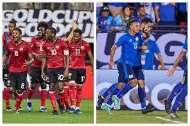 Tobago take on confident El Salvador