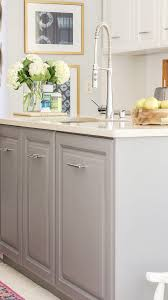 Refinishing Wood Kitchen Cabinets Stunning Fastest Way To Paint Kitchen Cabinets The Ultimate Hack
