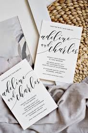 Make Your Invitation How To Make Your Own Wedding Invitations Pipkin Paper Company
