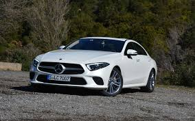 Inline 6 engine displacement (liters): 2019 Mercedes Benz Cls Cls 450 4matic Specifications The Car Guide