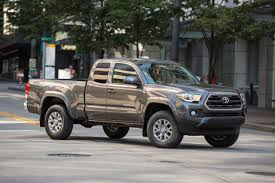 toyota tacoma cab toyota get image about wiring diagram 2017 toyota tacoma access cab pricing features edmunds