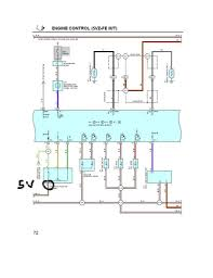 22re to 3 4l in a beastly 85 4runner on 40 iroks yotatech forums these are the wiring diagrams i found for my engine 96 t100 3 4 here is where i m at