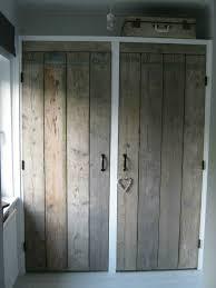 wooden fitted wardrobe doors as bedroom storage diy fitted bedroom furniture