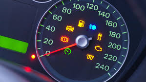 Blue Thermometer Light Mazda 3 Common Car Dashboard Warning Lights Explained Practical