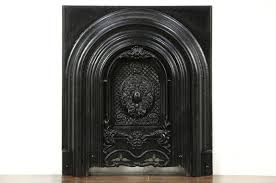 sold victorian 1860 s tural salvage antique fireplace