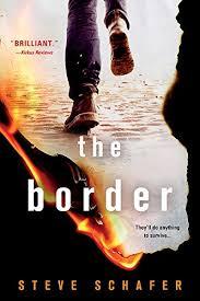 Amazon.com: The Border eBook: Schafer, Steve: Kindle Store