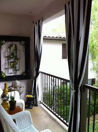 Apartment Patio Decorating Ideas Web Art Gallery Images On