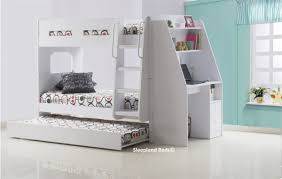 olympic white wooden bunk bed sleepland beds white wooden bunk beds with desk bunk beds with desk and trundle