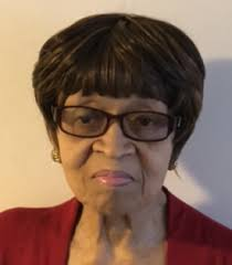 Edith Anderson Obituary - Paterson, New Jersey , Carnie P. Bragg Funeral  Homes, Inc.   Tribute Arcive