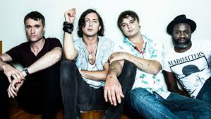 Pro/Contra: The <b>Libertines</b> - '<b>Anthems For</b> Doomed Youth'