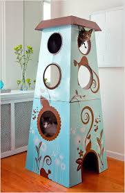 cool cat tree furniture. Cool Cat Tree Furniture Designs Your Will Love 4