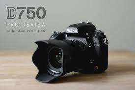 Nikon D750 Review Nikon Youve Created A Monster