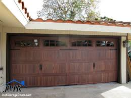 chi accent carriage garage door