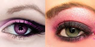 10 best cute valentine s day eye make up tutorials looks ideas 2017 for s shue