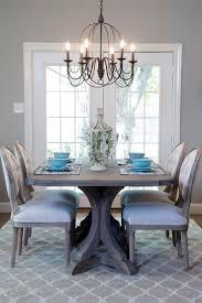 a 1940s vintage fixer upper for first time homeers metal chandelierdining table chandelierdining room lighting rusticdining