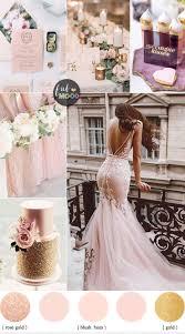 Dusty blue pink gold classic wedding ideas Marsala Wedding Blush And Rose Gold Wedding Colour Palette Weddingvenuescouk Wedding Palette Color Paletteswedding Color Schemes 1000s
