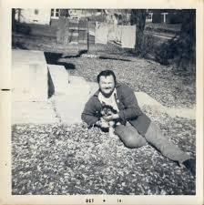Bernie & Fritz – Old Family Albums