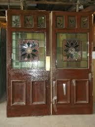 reclaimed and antique doors frome