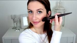 quick natural makeup tutorial great for beginners spreadinsunshine15 you