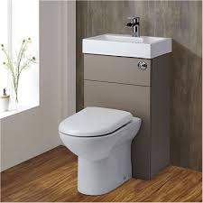 breathtaking milano 2 in 1 toilet basin combination unit stone grey bathroom sink and toilet combination