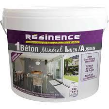 Resinence Beton Mineral Nr 14 Hellgrau 6 Kg Kaufen Bei Obi