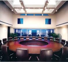 incredible large round meeting table with 165 best images for law office design project images on