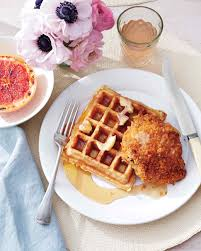 20 Waffle Recipes That Will Get Anyone Out Of Bed | Martha Stewart
