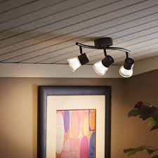 wall mount track lighting. Home And Interior: Brilliant Wall Mounted Track Lighting In Amazing System 16 For Your Lights Mount