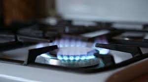 gas stove flame. Stove Top Burner Igniting Into A Blue Cooking Flame. Natural Gas Inflammation In Burner, Close Up View Stock Video Footage - VideoBlocks Flame