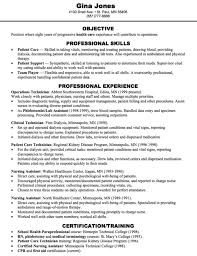 top   hospital unit clerk resume samples       jpg cb            Unit Clerk Resume Free Resume Example And Writing Download list cna sample  resume examples certified cover