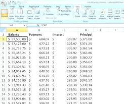 Credit Card Calculator Excel Debt Payment Calculator Excel Download