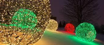 Chicken Wire Christmas Lights How To Make Christmas Light Balls