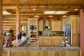 anticipating beautiful log cabin kitchens romantic bedroom ideas