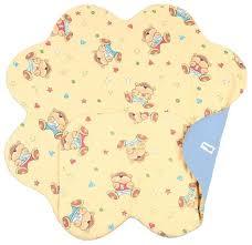 <b>Конверт</b>-одеяло <b>Ramili</b> Baby <b>Light Denim</b> Style — купить по ...