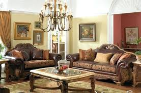 Tuscan Inspired Living Room New Inspiration Ideas