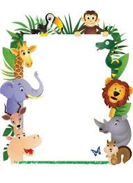 Jungle Theme Birthday Invitations Pin By Yvette Hinds On My Cards In 2019 Jungle Theme