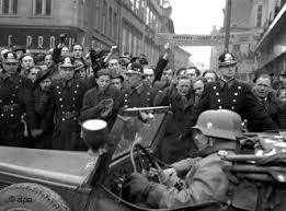 Коротко о Второй Мировой войне ru Предпосылки войны