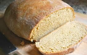 Αποτέλεσμα εικόνας για χωριάτικο ψωμι φωτο